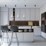 Latest Trends in Modern Kitchen