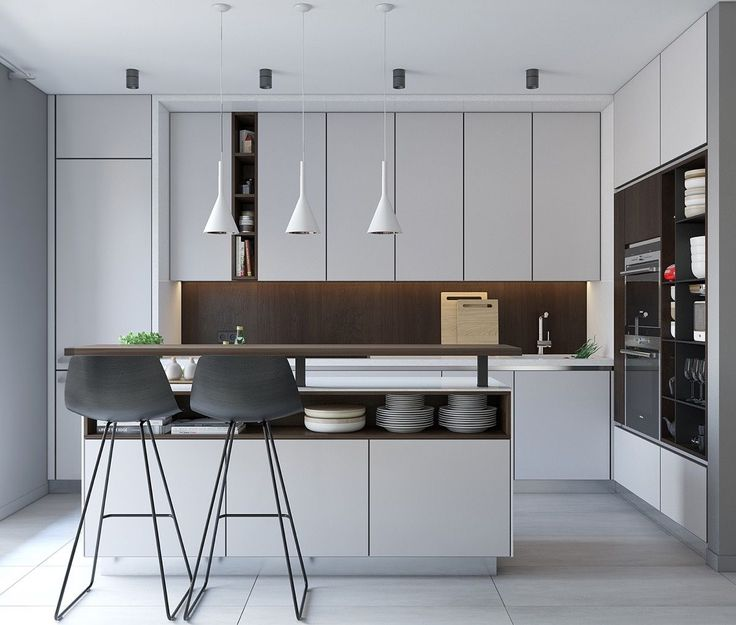Latest Trends in Modern Kitchen