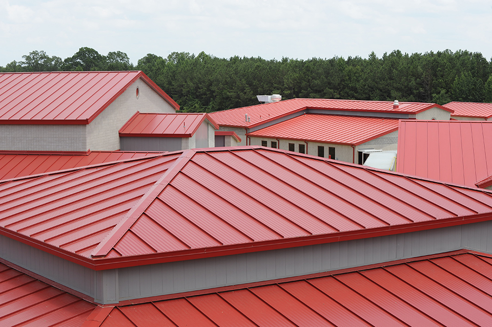 So Why Do Quality Roofing Materials Matter?