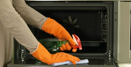 Keeping The Oven Clean With Oven Cleaning Services