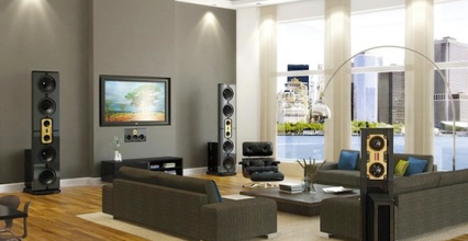 Home Audio Systems – Offering Versatility and Accessibility to Entertainment
