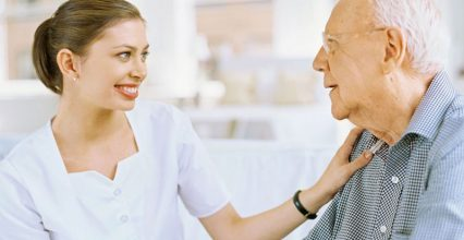 Few Expectations from Any Good In-Home Care Services