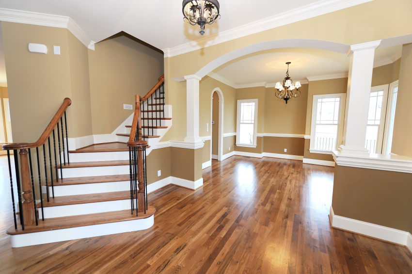 Expert Results When Interior Painting