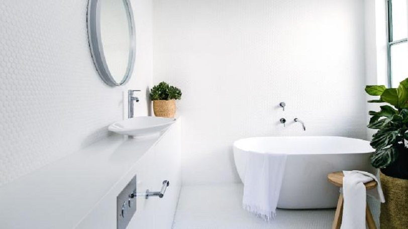 Bath Vanity Choices For Bigger Bathrooms
