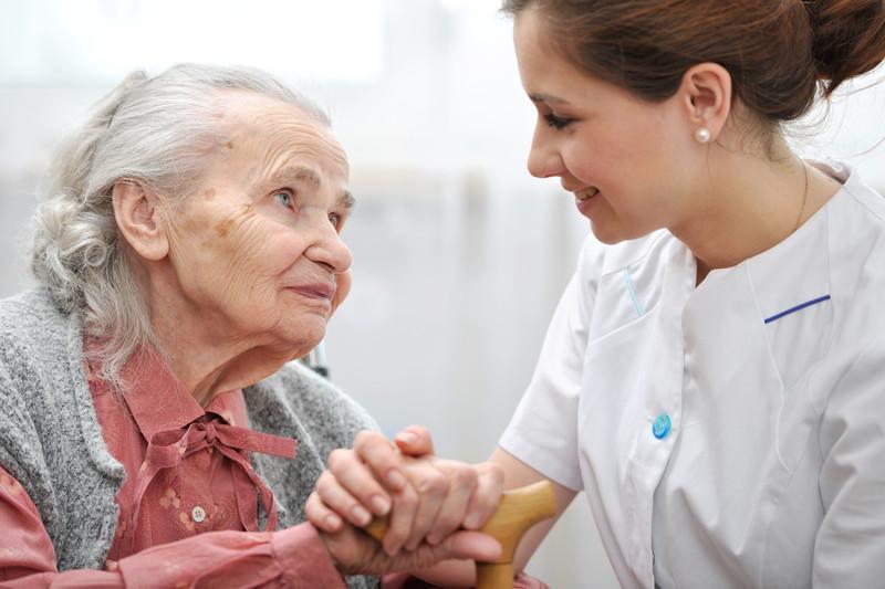 Four Advantages Of Homecare Services