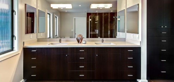 Selecting Bathroom Mirrors