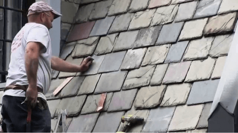 Slate Roofing For Your Household