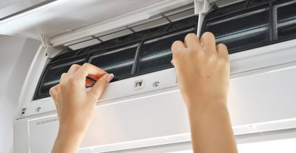 Ductless Wall Mounted Heat Pumps and Their Advantages