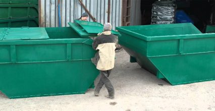 The Importance of Securing Proper Skip for Hire Services