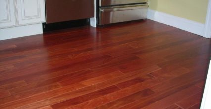 Get Great Wood Flooring Options in Perth