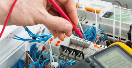 When It Comes To Electricity, You Really Need To Call In The Experts.