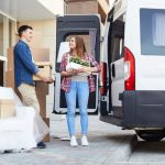 Man and Van Hire Can Solve Your Next Move
